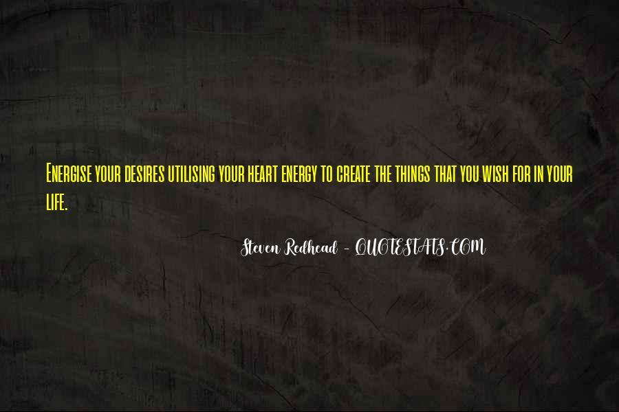 Utilising Quotes #1170479