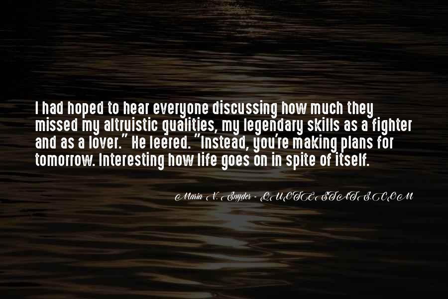 V'aidan Quotes #13649
