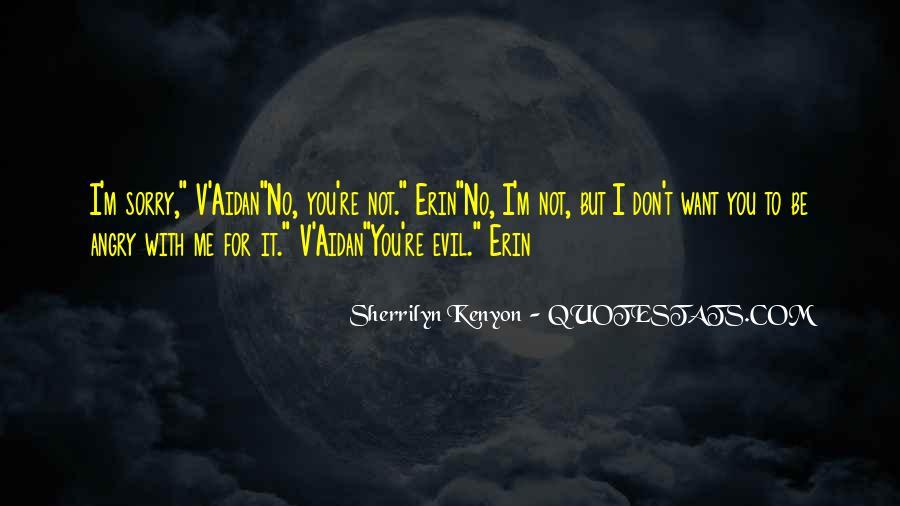 V'aidan Quotes #143296