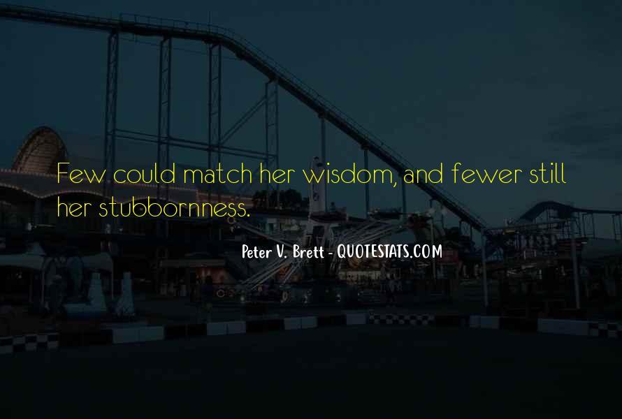 V'aidan Quotes #25414