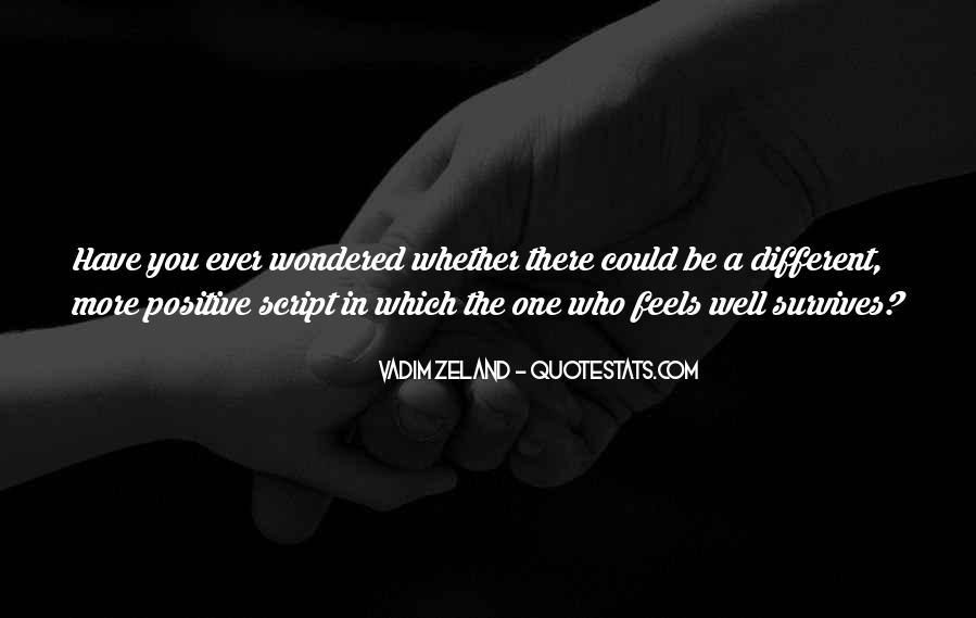 Vadim's Quotes #1407920