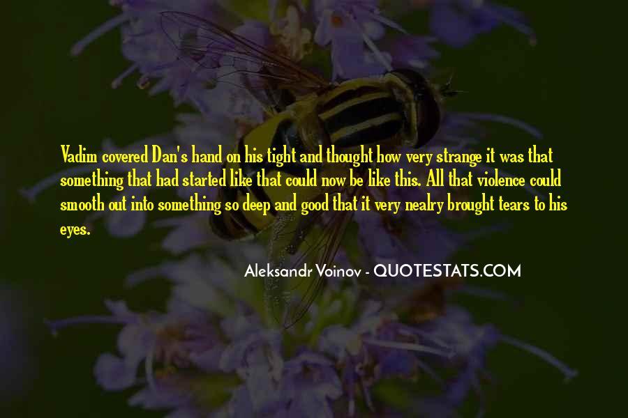 Vadim's Quotes #1476075