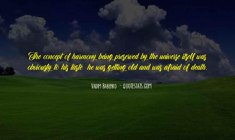 Vadim's Quotes #1662021