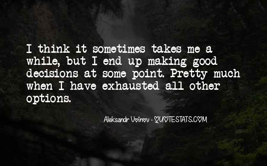 Vadim's Quotes #358620
