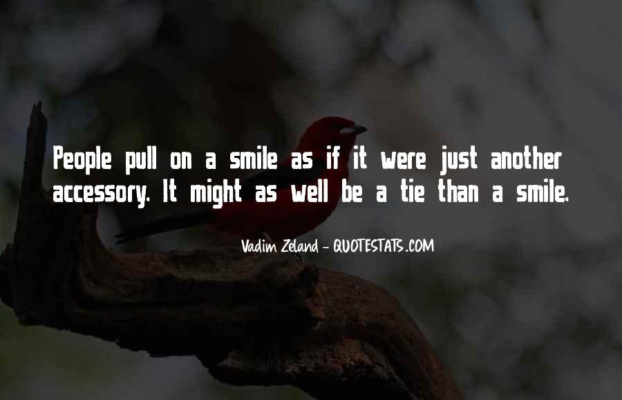 Vadim's Quotes #473160