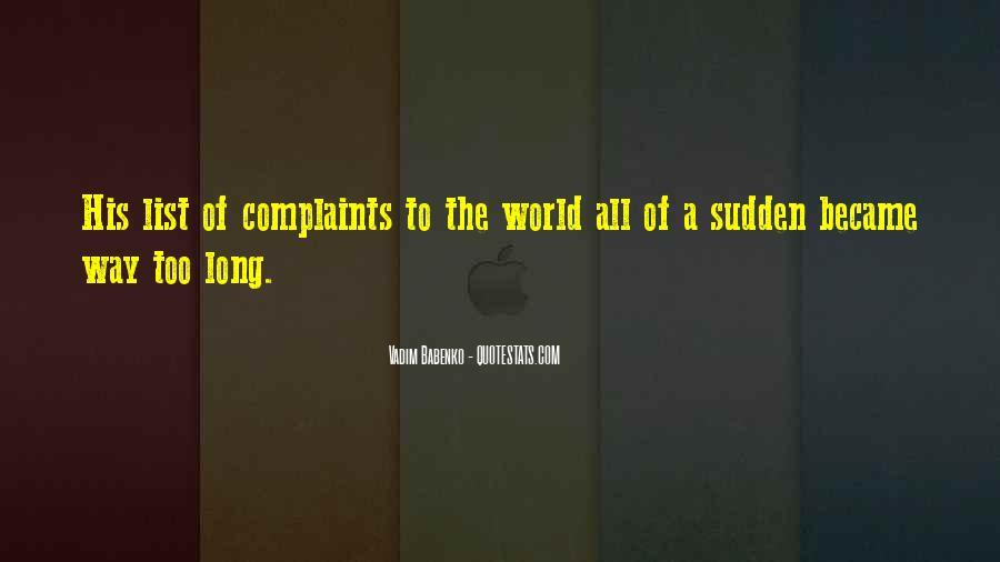 Vadim's Quotes #857521