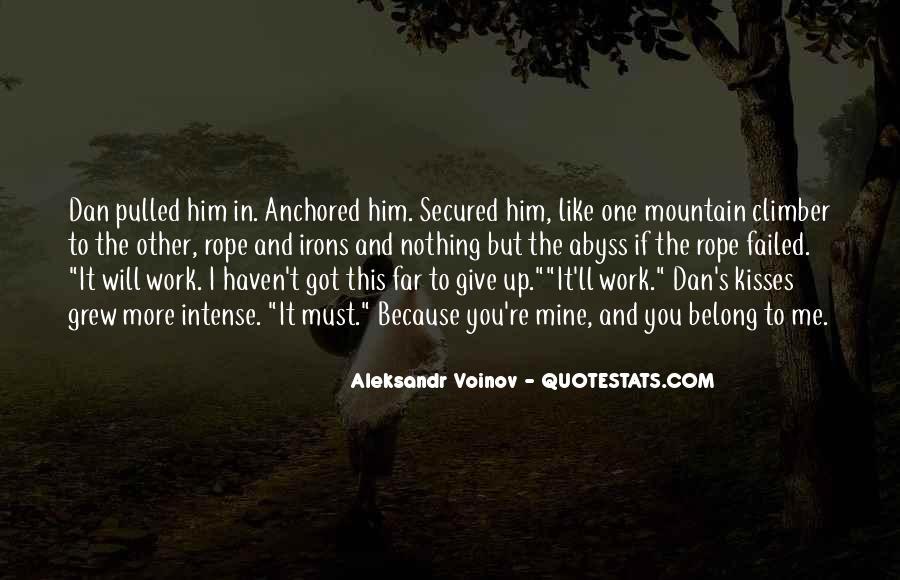 Vadim's Quotes #926032