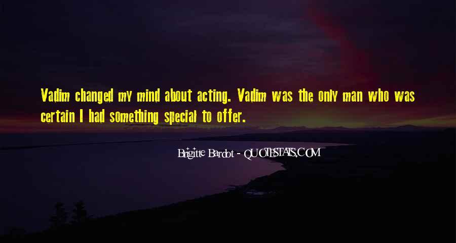 Vadim's Quotes #929261
