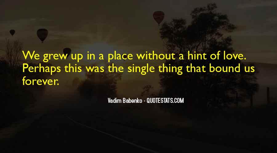 Vadim's Quotes #989731