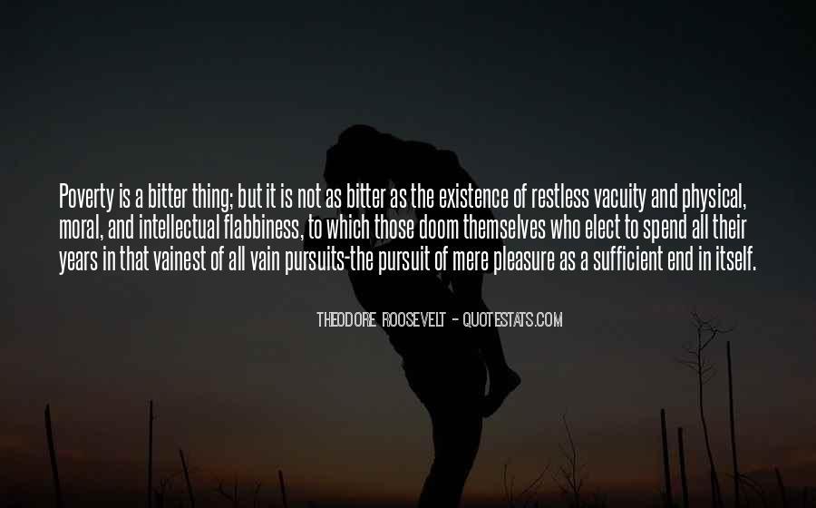 Vainest Quotes #1742802