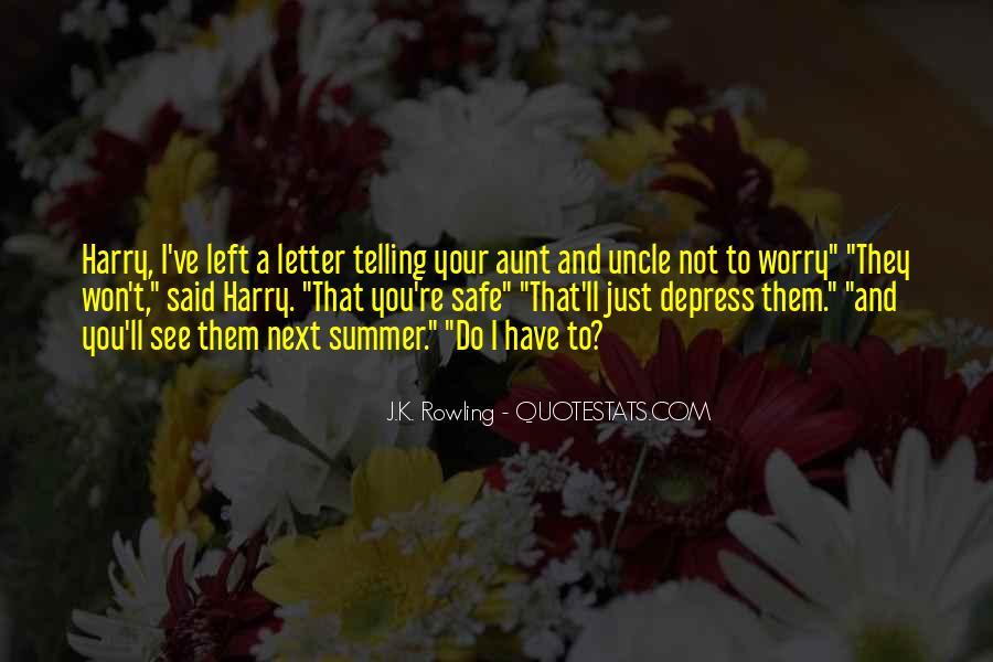 Vainest Quotes #204689