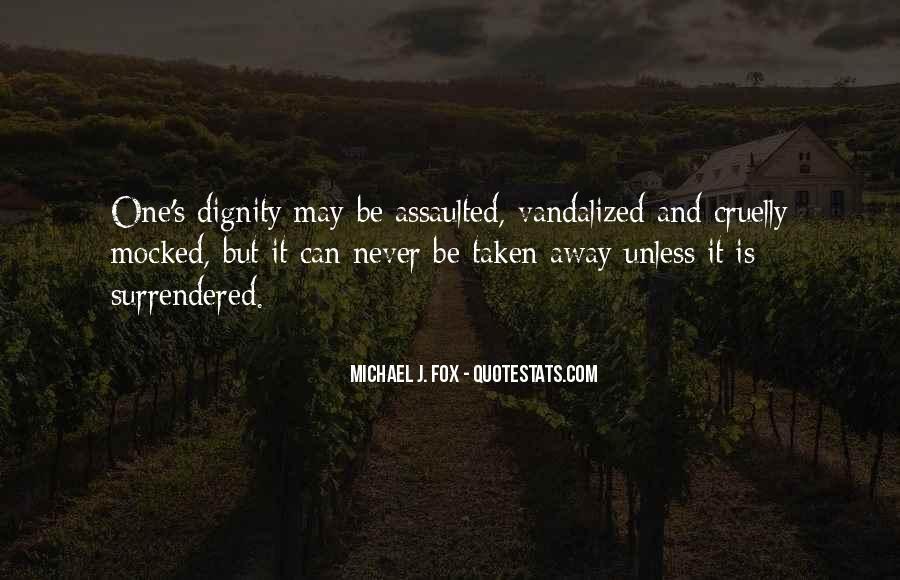 Vandalized Quotes #719312