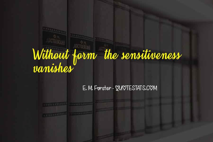 Vanishes Quotes #120608