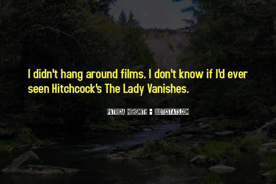 Vanishes Quotes #125298