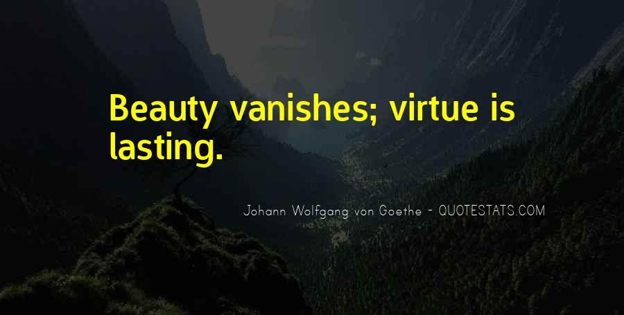Vanishes Quotes #163500