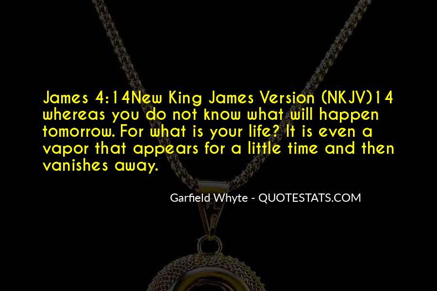 Vanishes Quotes #177998