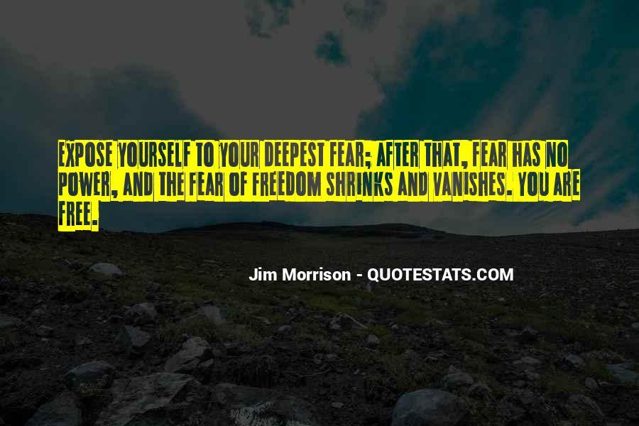 Vanishes Quotes #268042