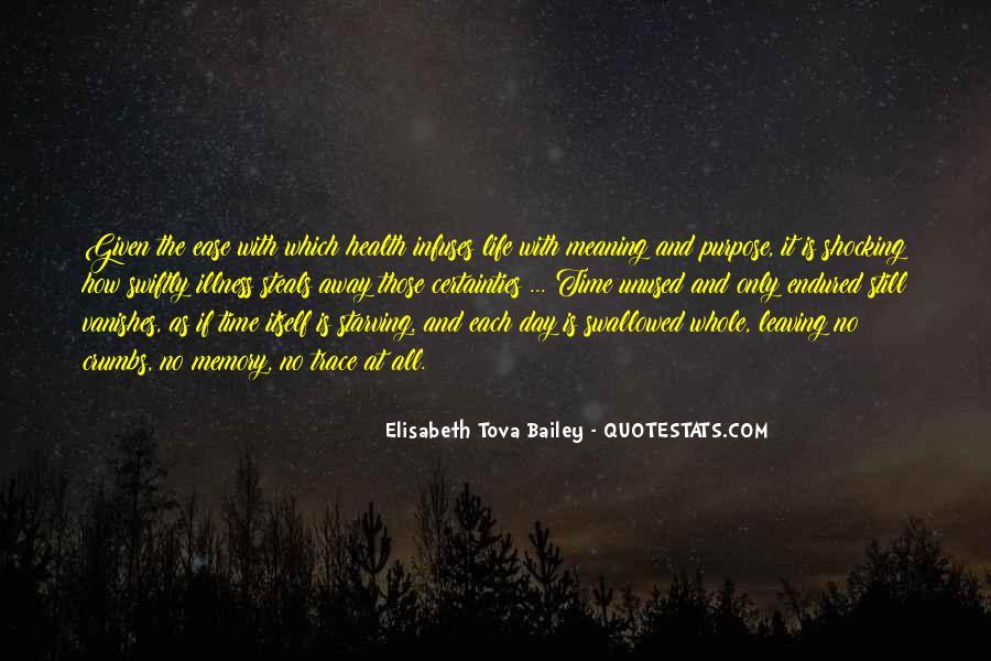 Vanishes Quotes #573898