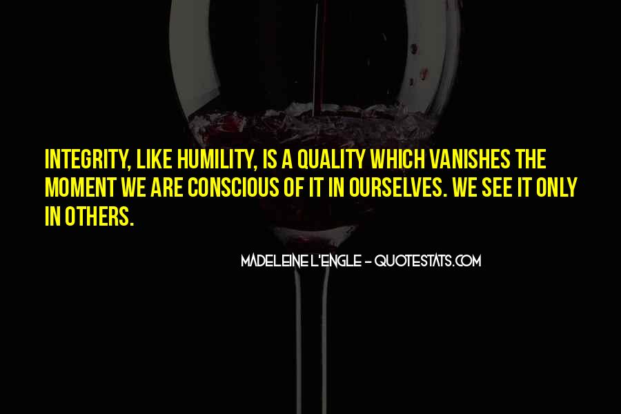 Vanishes Quotes #60962