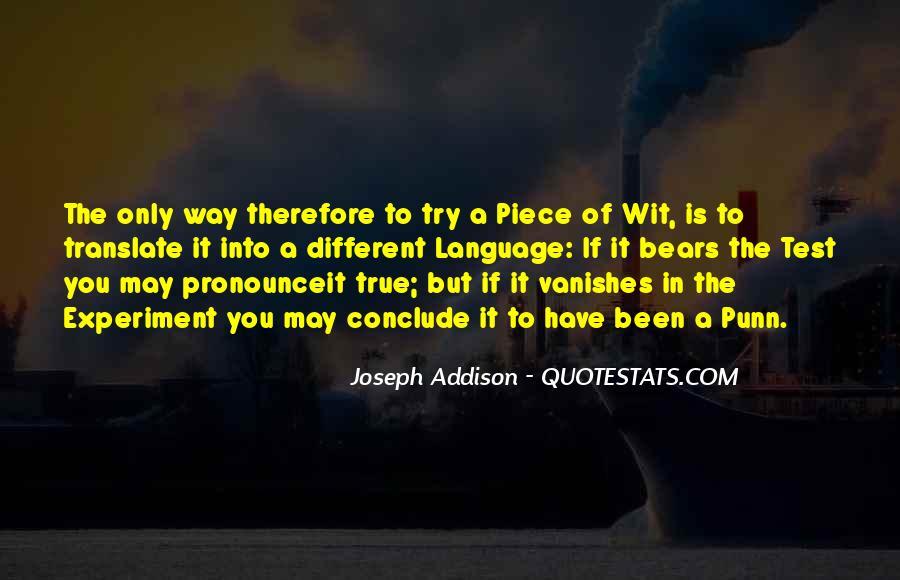 Vanishes Quotes #62236