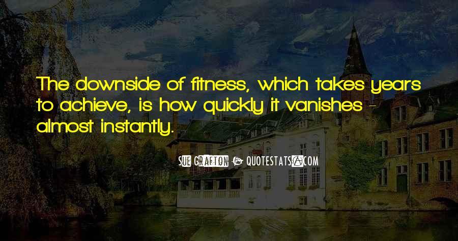 Vanishes Quotes #688618