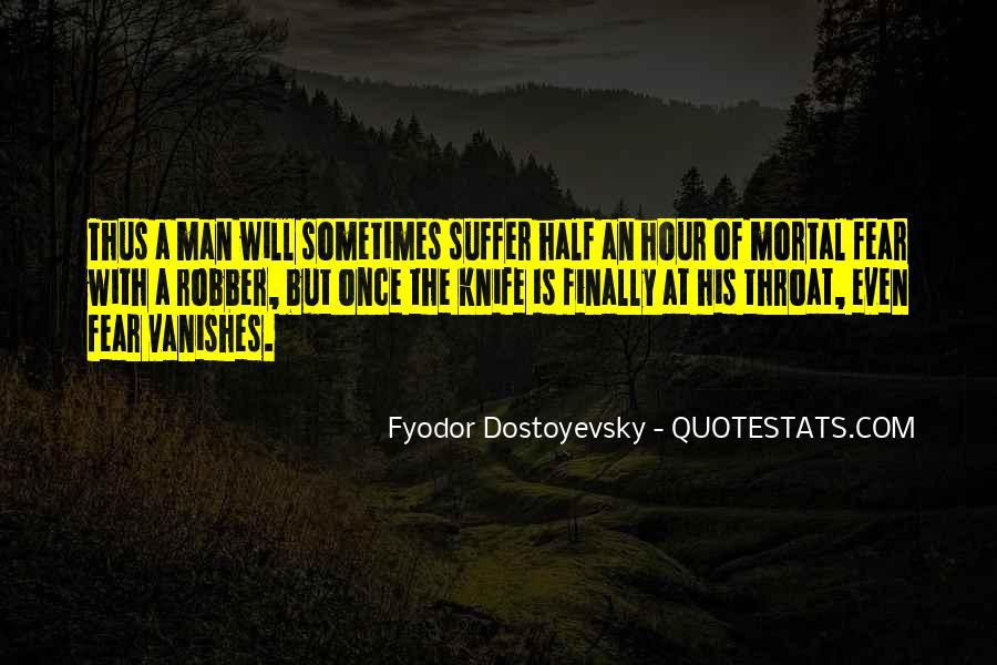 Vanishes Quotes #7128