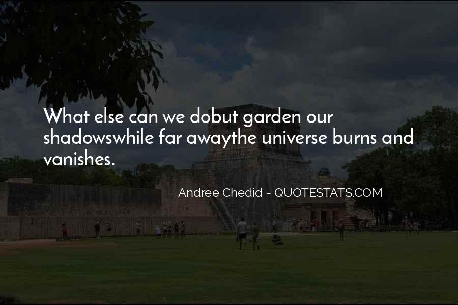 Vanishes Quotes #787395