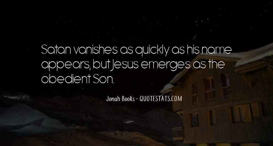 Vanishes Quotes #796715