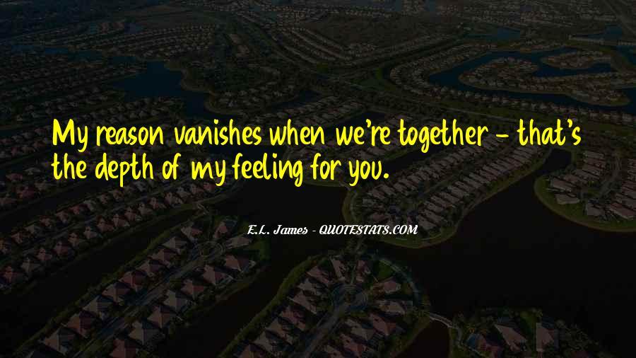Vanishes Quotes #828838