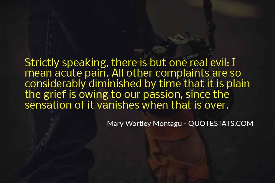 Vanishes Quotes #87882