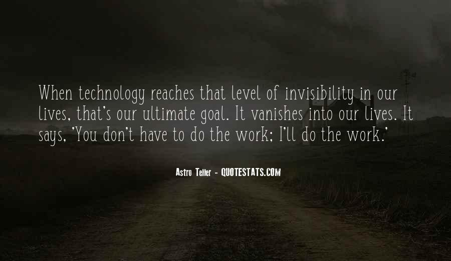 Vanishes Quotes #900345