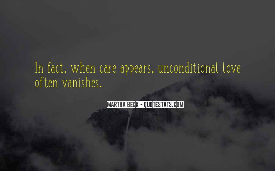 Vanishes Quotes #909510