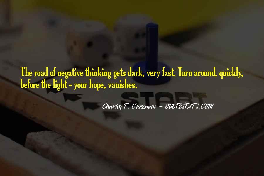 Vanishes Quotes #941822