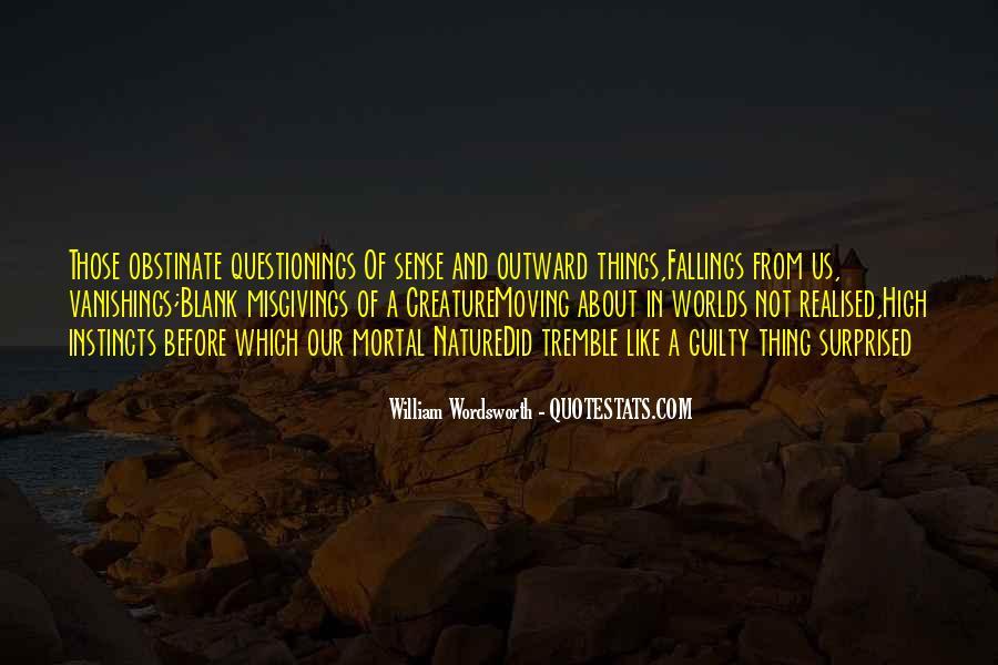 Vanishings Quotes #1803629