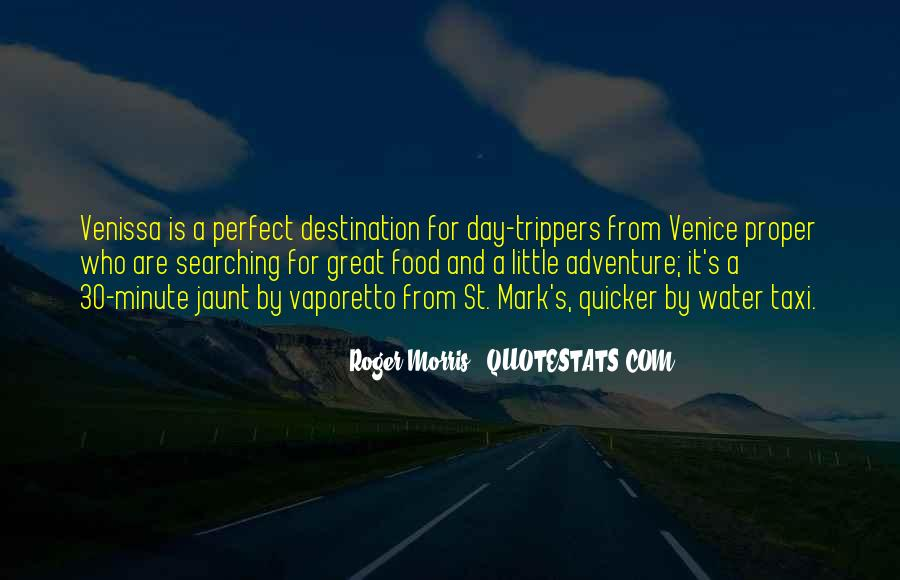 Vaporetto Quotes #1298720