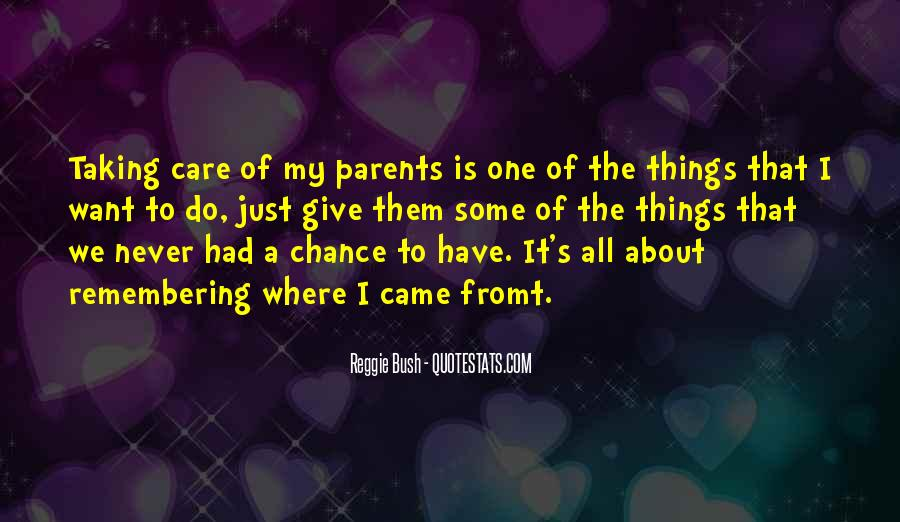 Quotes About Remembering Where You Came From #1253089