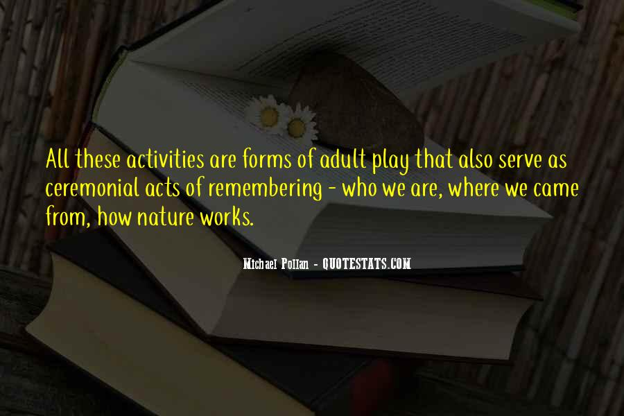 Quotes About Remembering Where You Came From #522079