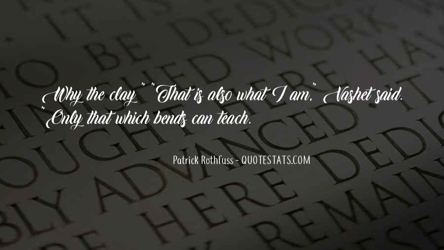 Vashet Quotes #1247818