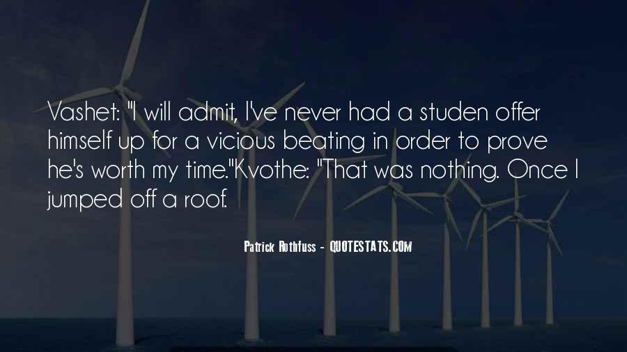 Vashet Quotes #1824004