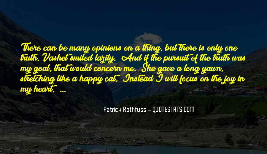 Vashet Quotes #461995