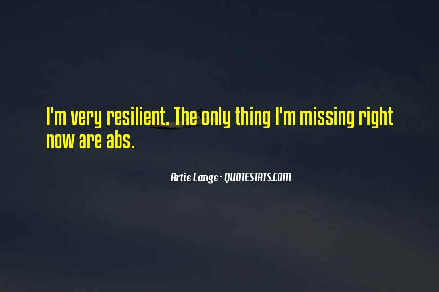 Quotes About Really Missing Someone #18300