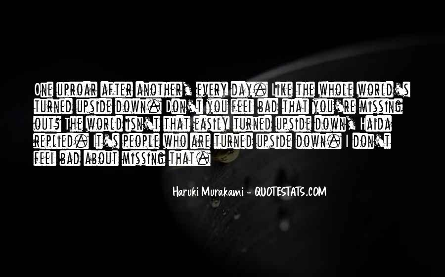 Quotes About Really Missing Someone #6087