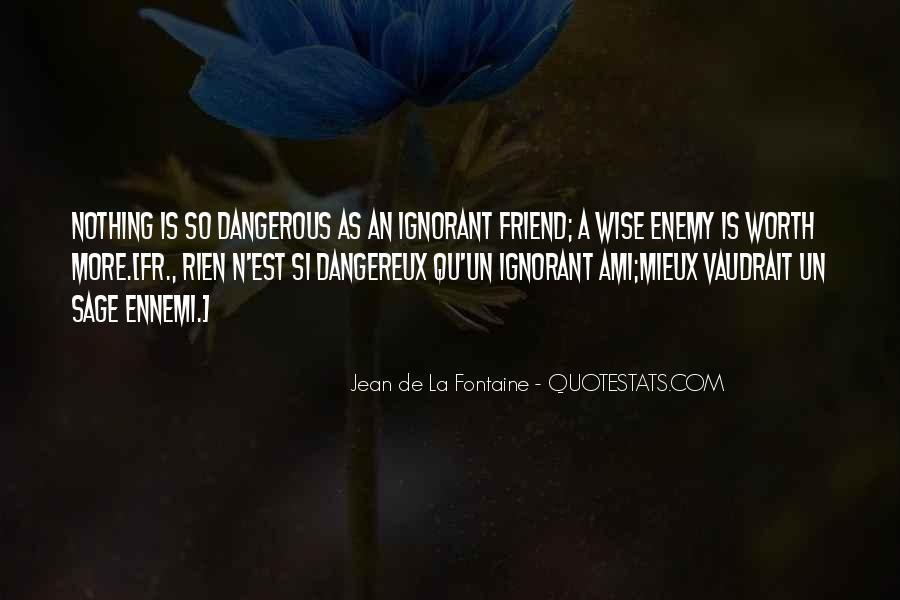 Vaudrait Quotes #1709476