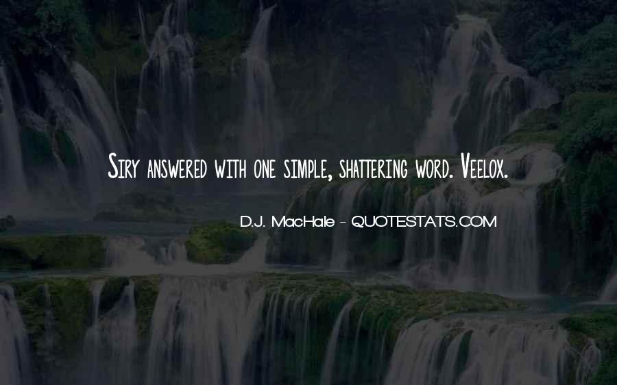 Veelox Quotes #157533