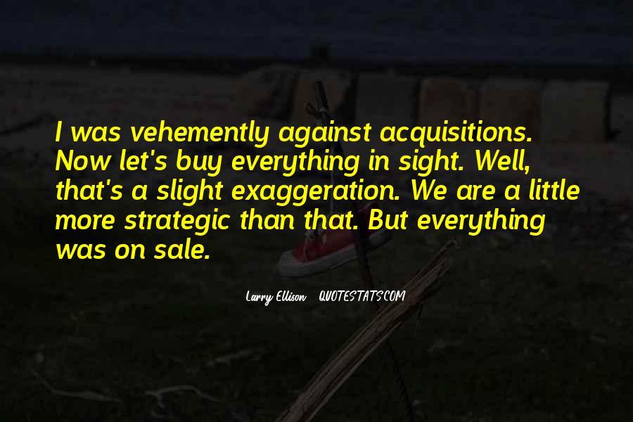 Vehemently Quotes #1149089