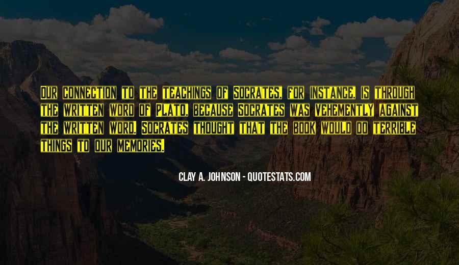 Vehemently Quotes #1245173