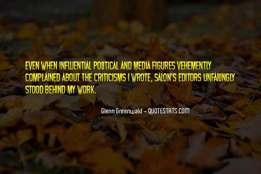 Vehemently Quotes #1406537