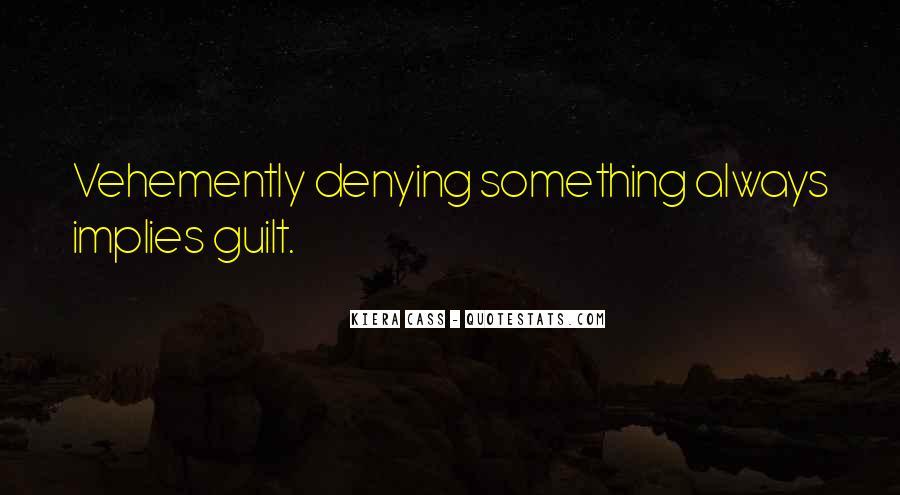 Vehemently Quotes #1499191