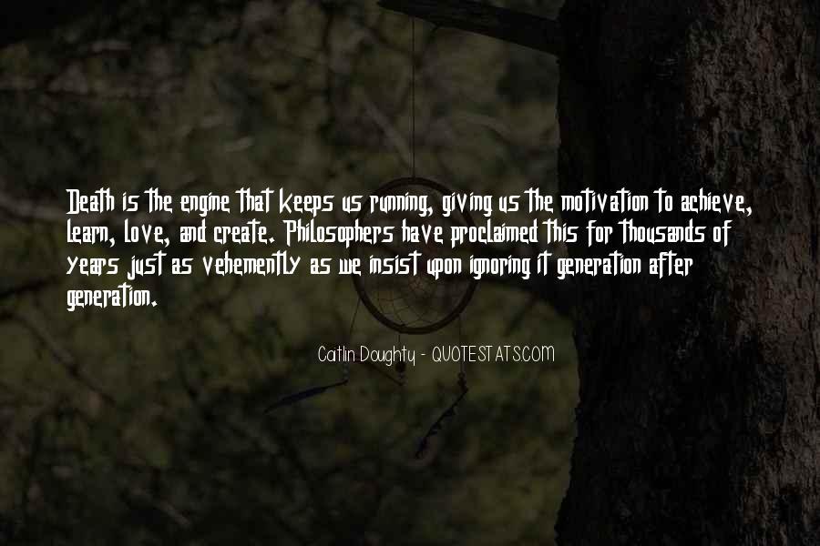 Vehemently Quotes #1820426