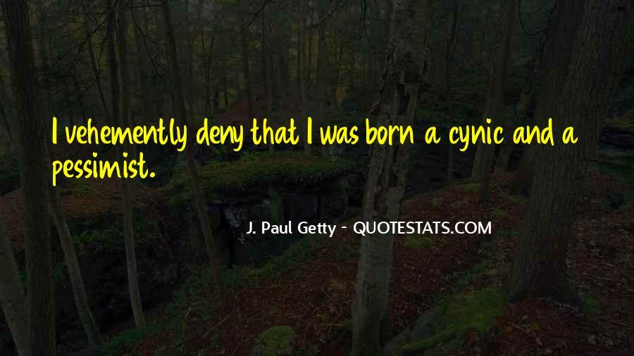 Vehemently Quotes #307755